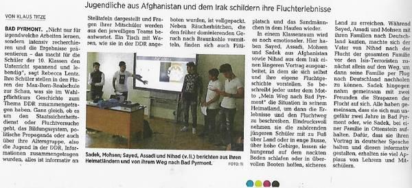 Max Born Realschule Max Born Realschule